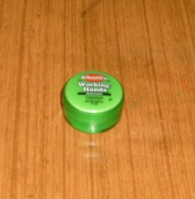 O'Keefe's - Working Hands - Hand Cream - For Extremely Dry Cracked Hands - 11g