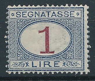 [54768] Italy Due 1870-1903 good MNH Very Fine stamp