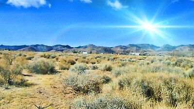 PRIVATE GETAWAY***2.12 Acre Lot - Kingman, Arizona (2 Hours to Vegas!)
