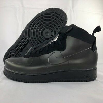 super popular f214f c8215 Nike Air Force 1 Foamposite Cup Mens Trainers New Size Uk 9 Eur 44