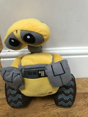 Wall-E Disney Store Soft Toy