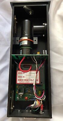 Hamamatsu R928Ha Photomultiplier Tube Pmt With E717-35 + L15As