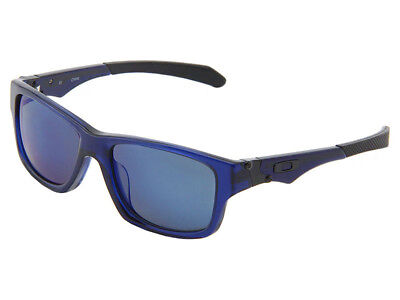 40dd20e6ab Oakley Jupiter Squared LX Polarized Sunglasses OO2040-05 Blue Ice Iridium  Asian