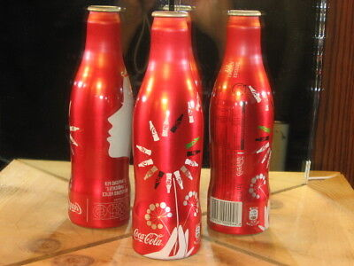 Coca-Cola Aluminum Bottle From???????????