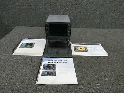 011-01065-45 Garmin GNS 530 GPS WAAS W/ Tray, Manuals, Data Cards, TAWS (V: 28)