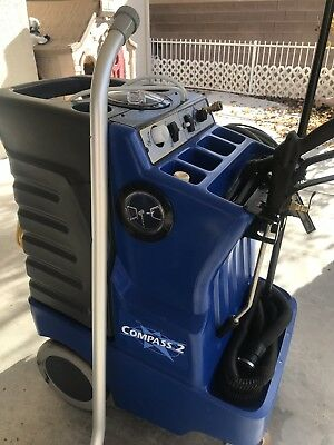 **Windsor Compass 2 Specialty Surface Cleaning Machine- Great Condition **
