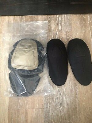 Brand New Rare Crye Precision Airflex Combat Knee Pads and Elbow Pants Set