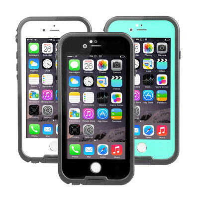 """Authentic Waterproof Case for iPhone 6/iPhone 6s 4.7"""" lifeproof killer hot sell"""