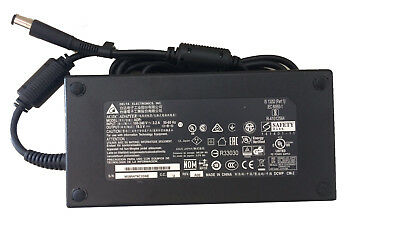 AC Adapter - 230W Charger for MSI GT72 6QD Dominator G  Gaming Laptop