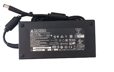 AC Adapter - 230W Charger for MSI GT72 6QD-220UK Gaming Laptop