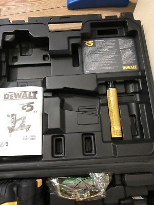 Dewalt C5 Trak It Nail Gun