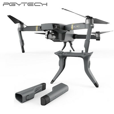 Extended Landing Gear Holder safe Legs Accessories for DJI Mavic Pro Drone Parts