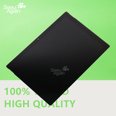 For Microsoft Surface Pro 3 1631 LCD Display Touch Screen Digitizer Replacement