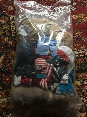 Baby Boy Clothes Bundle 2-3 years sealed 2.5 kilo mixed bundle