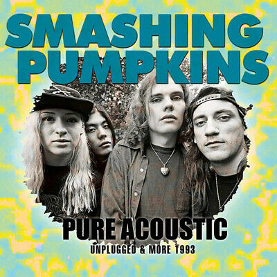 The Smashing Pumpkins : Pure Acoustic CD (2018) ***NEW***