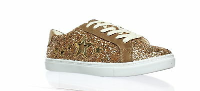 d35a2456161a52 New Circus by Sam Edelman Womens Vanellope Brown Fashion Sneaker Size 6