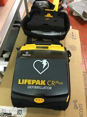 Defibrillatore LIFEPACK CR Plus - Medtronic