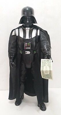 Jakks Pacific Darth Vader Model - 31 Inches Tall - Articulated Action Figure