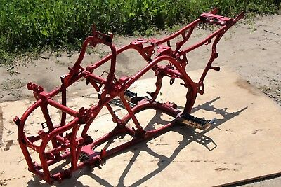 2000 Frame YAMAHA Banshee A-ARM 1991-2006 FREE SHIPPING RED J-45