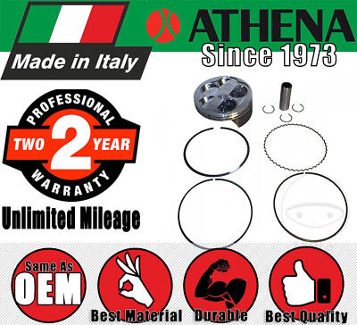 Athena Piston Kit - 81.95 mm - A - Forged for Honda CRF