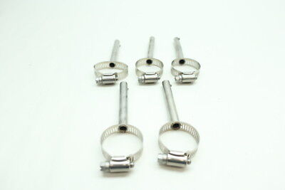5x Tridon 016 Adapter Clamp 17-38mm