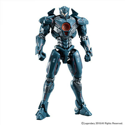 PACIFIC RIM - Uprising Titan - Gypsy Avenger High Grade Model Kit HG Bandai