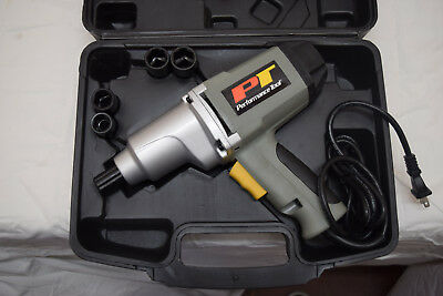 Performance Tools 1/2 Impact Wrench