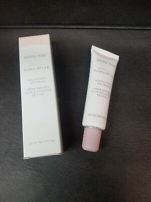 Mary Kay Discontinued - Timewise Age Fighting Eye Cream .65 oz FULL SIZE