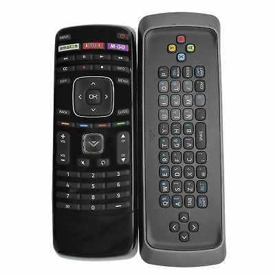 New REMOTE XRT303  Replaced For Vizio Smart TV keyboard MGO XRT112 M422I-B2