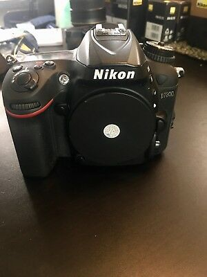 Nikon D7200 With Vertical Battery Grip And Tons Of Extras!  Excellent Condition!