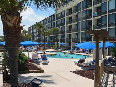 PEPPERTREE BY THE SEA ~ North Myrtle Beach Timeshare ~ 1 BR Annual Unit