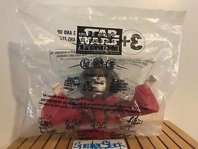 Star Wars Episode Queen Amidala Cup Topper KFC Taco Bell Pizza Hut Sealed New