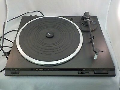 Vintage Technics SL-BD25 DC Servo Automatic Turntable System Record Player