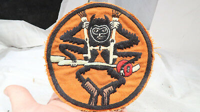 WWII or POST ERA Patch Theater 507th Airborne PIR Paratrooper