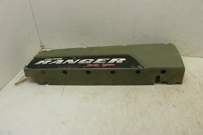 Polaris Ranger 700 XP 05-09 Box Side Right Green 13598