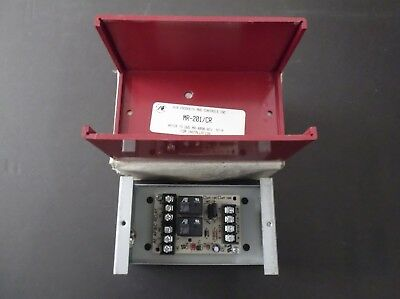 AIR PRODUCTS & CONTROLS MR-201/CR AP&C RELAY (New & Boxed)