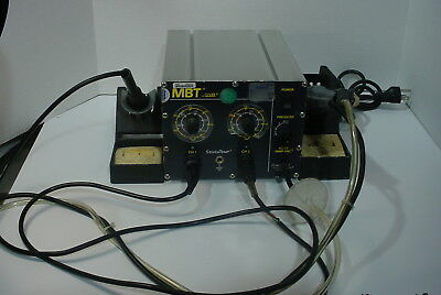 Pace Mbt Pps 80A Pps80A Soldering Desoldering Station
