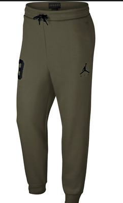 Pants Nike Jordan Jumpman Fleece Pants Sport Freizeit Hose Training Jogginghose 940172 Clothing, Shoes & Accessories