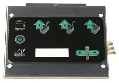 Keypad for Pasta Cookers TW-300