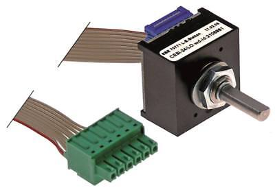 Potentiometer with Button Functions