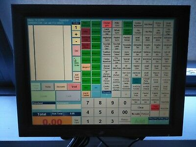 Complete Epos system with Receipt Printer, Cash Draw, Supedian Epos Software