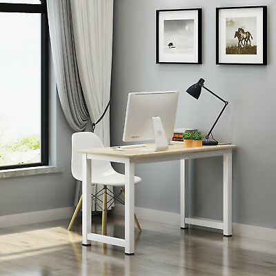 Computer Desk Home Office Furniture Student Writing Study Table WorkStation