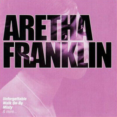 Aretha Franklin : Greatest Hits CD (2009) Cheap, Fast & Free Shipping, Save £s