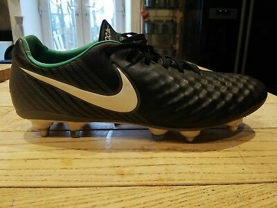 Nike Magista Obra 2 II Elite SG - size uk 8.5. Cost £180.