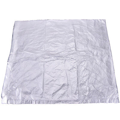 90x Disposable Foot Tub Liners Bath Basin Bags for Foot Pedicure Spa 55*65cm RD