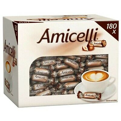 Amicelli Miniatures 1er Pack (1 x 900 g) MHD:12.5.19