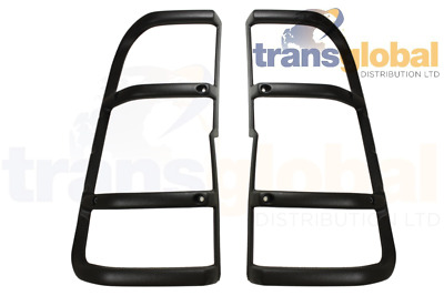 Rear Upper Light Guards for Land Rover Discovery 2 - STC53194