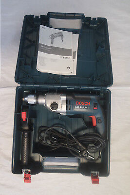 Bosch Professional Schlagbohrmaschine GSB 21-2 RCT Professional