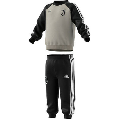 Adidas Tuta INFANT JUVENTUS CW8776 NEONATO stagione 2018/2019 new