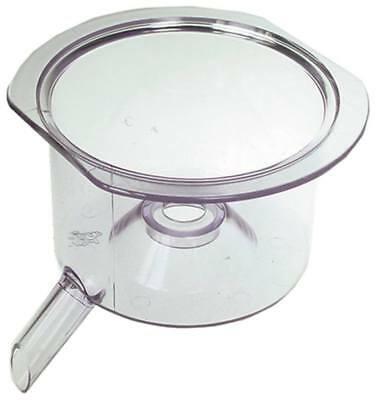 Tray for Juice Press Plastic Ø 118mm Height 85mm